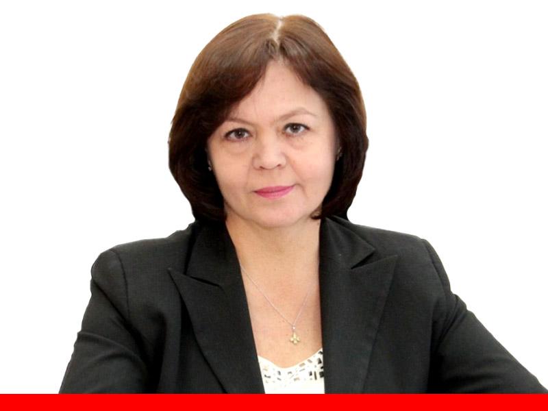 Tatiana Cunetchi