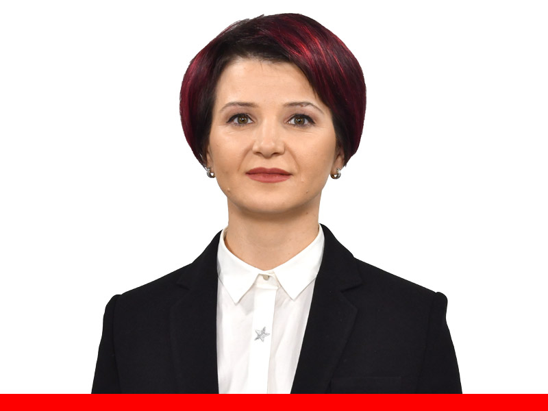 Ivana Koksal