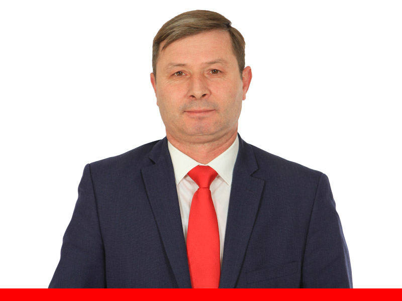 Radu Mudreac