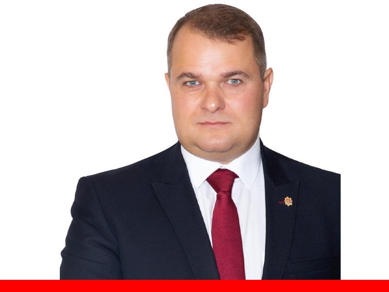 Alexandru Nesterovschi