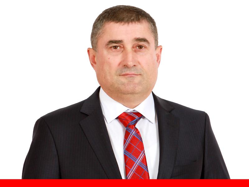 Oleg Teterea