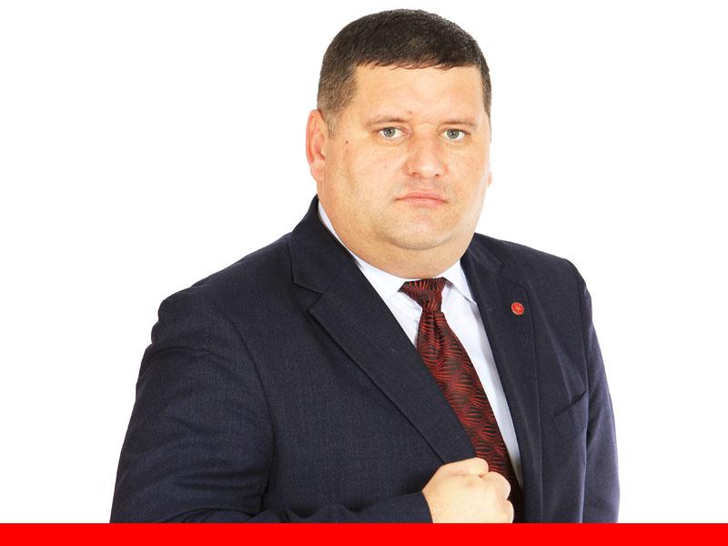 Petru Burduja