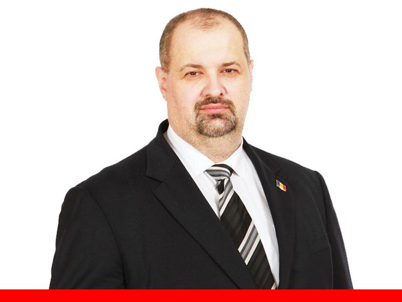 Adrian Lebedinschi