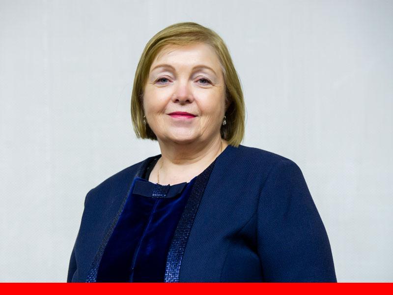 Белякова Елена