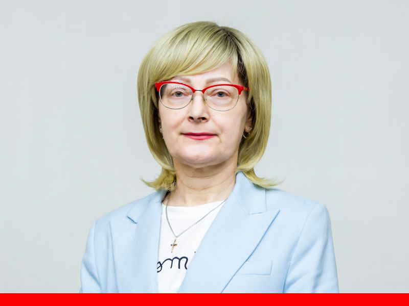 Боднаренко Елена