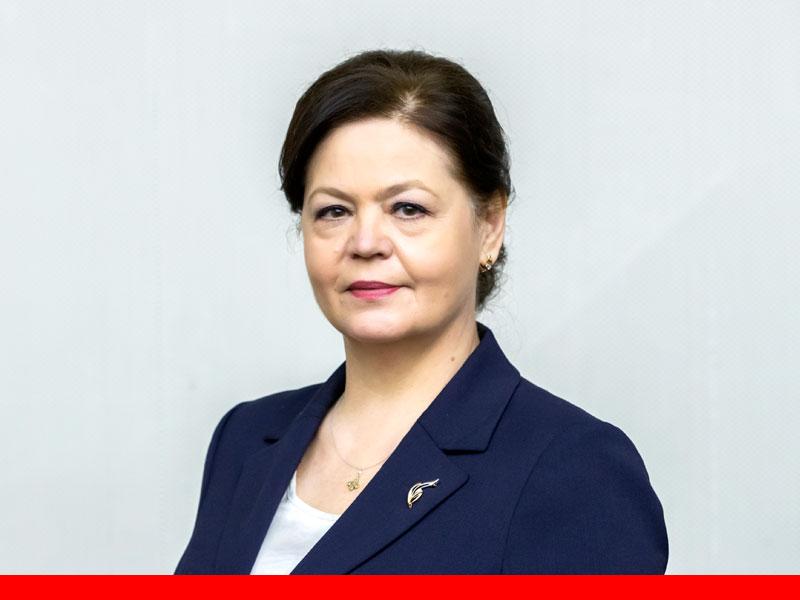 Кунецки Татьяна