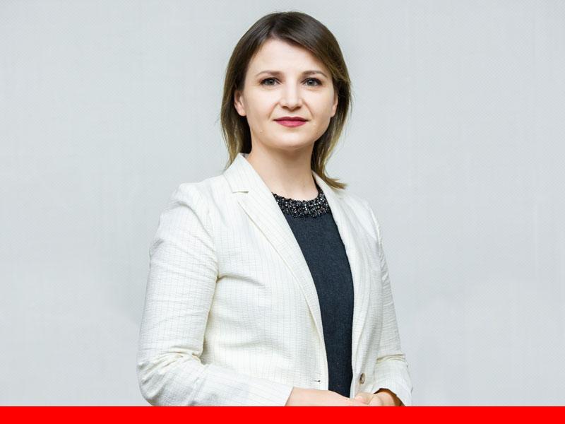 Ivanna Koksal