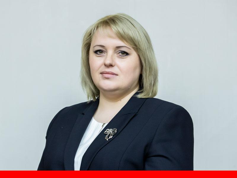 Irina Lozovan