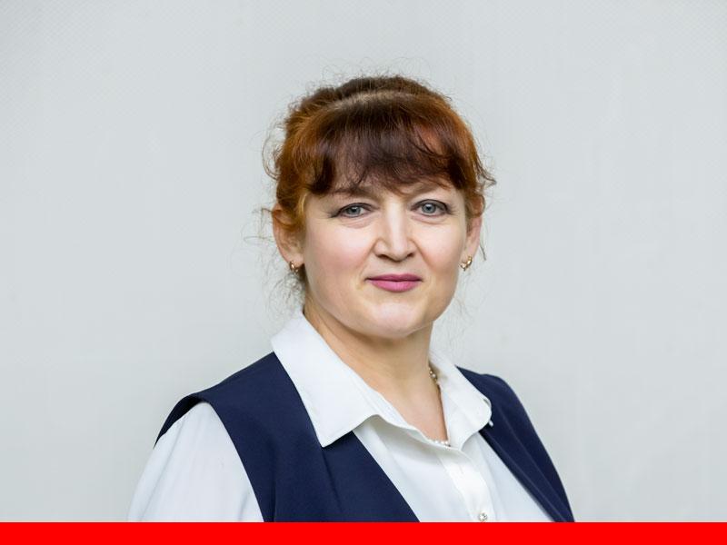Сибова Инга