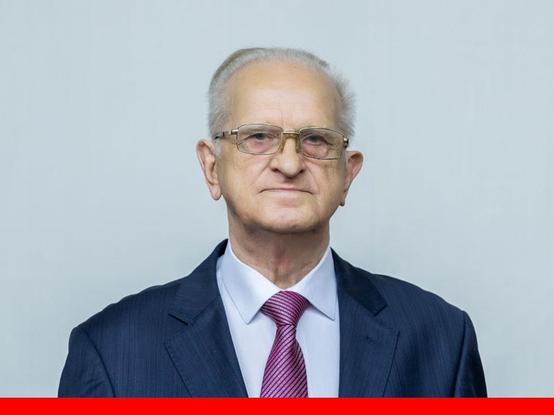 Eduard Smirnov