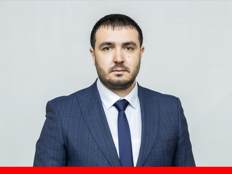 Alexandr Suhodolischi