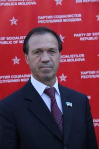 Fiodor Gagauz