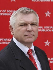 Lipskii Oleg