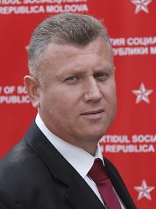Mitriuc Ghenadie