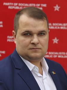 Nesterovschii Alexandr