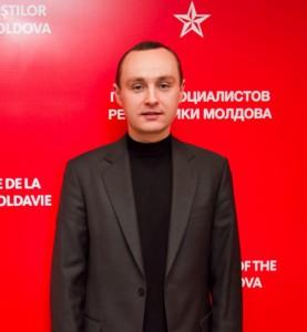 Vlad Batrincea
